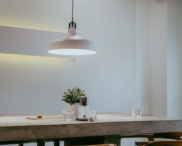 The Best Tricks for Lighting a Small or Large Space
